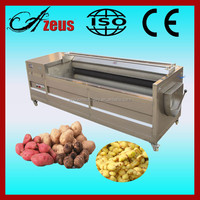Fruit and Vegetable Washing Machine Without Damage