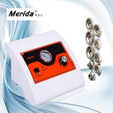 Hot Skin peeling crystal and diamond microdermabrasion machine for sale