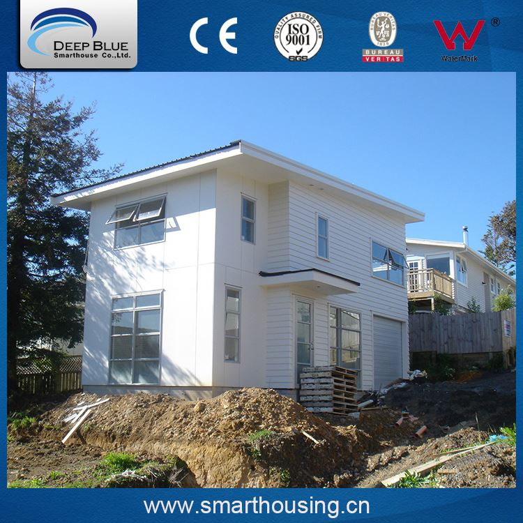 China best quality prefab houses