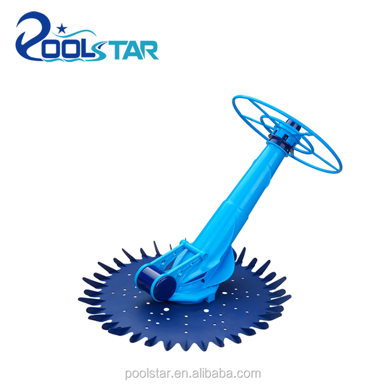 Barracuda Automatic Swimming Pool Cleaner With 10m Hoses - Buy ...