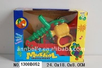 Let Party-Musical Play Set