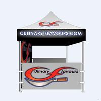 events promotional ,sports events promotion ,promotional tent