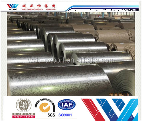 Alibaba 2017 luxury cold rolled galvanized steel coil,hot selling high quality galvanized steel coil price of zinc sheets