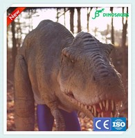 Hot Dinosaur Costume Outdoor Toys for Amusement Park