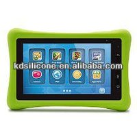 Kids Rugged Heavy Duty Protection Tablet PC Case 7 Inch Tablet Cover Case&Silicone 7 Tablet Case