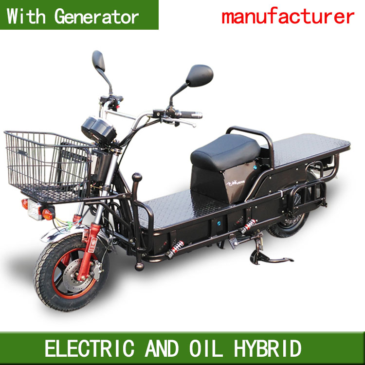 electronic chopper folding electric motorcycle with custom