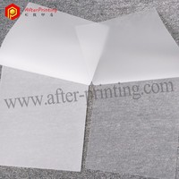 125 mic A4 Size Pouch Laminating Film for ID Cards and License