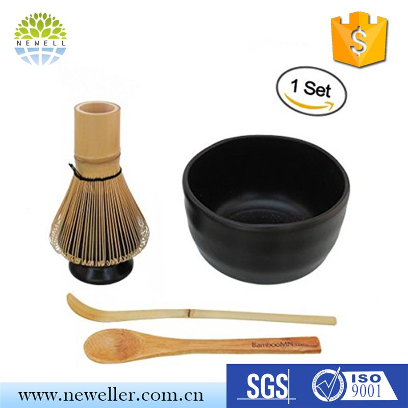 handmade Hotsell best matcha whisk and bowl set with FDA