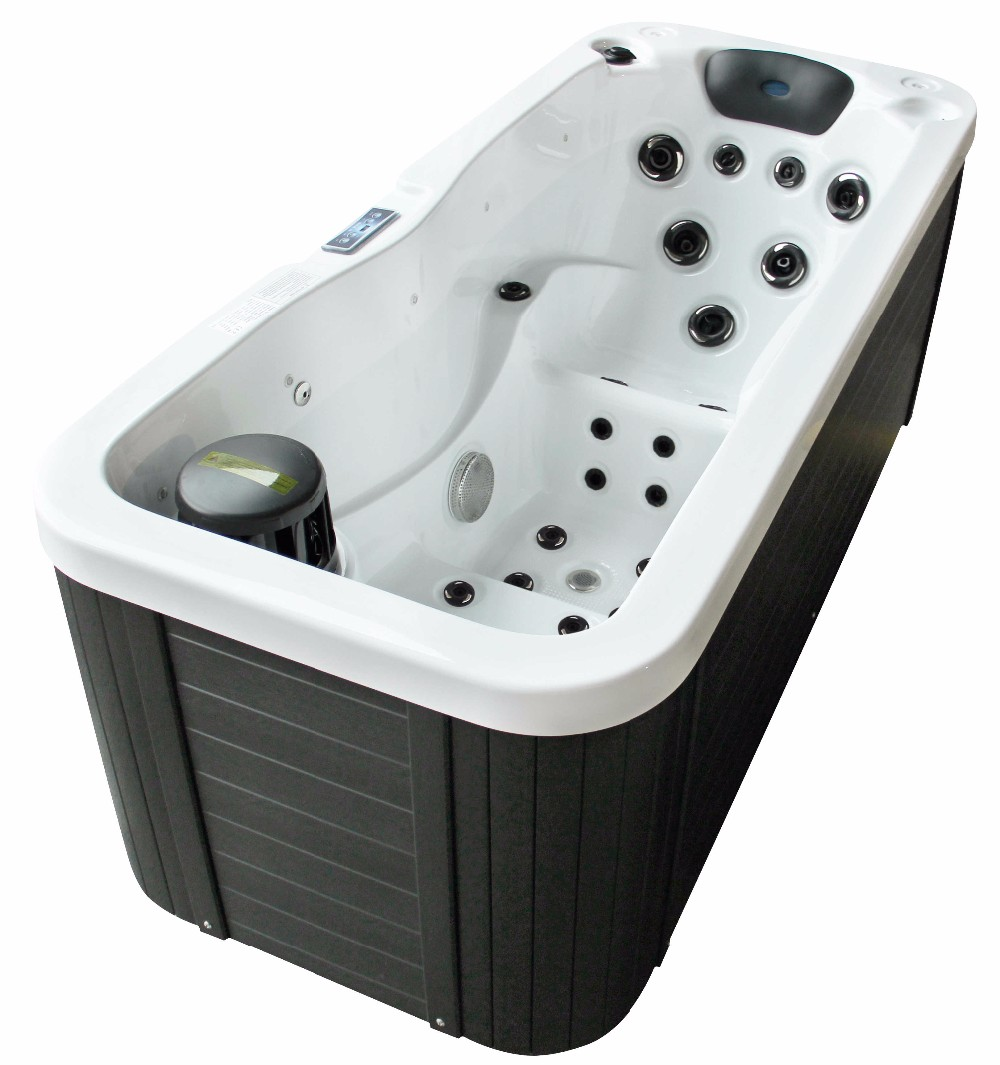 2016 Hot Sale Balboa Acrylic Single One Person Outdoor Spa