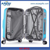 Long Luggage Trolley Case ABS PC