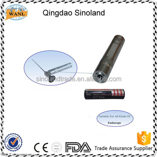 Compatible LED endoscope light source 5w medical light source for endoscopes