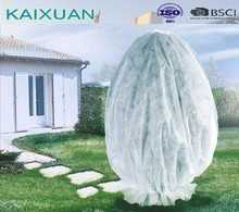 [Manufacturer] Chinese non-woven garden membrane for landscapes/agriculture cover supplied by manufacturer