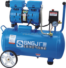 Popular Air compressor without oil 550W 30L