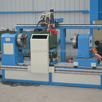 Automatic Circumferential Seam Welding Machine