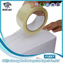 Excellent No Noise Transparent Brown In Piece Roll