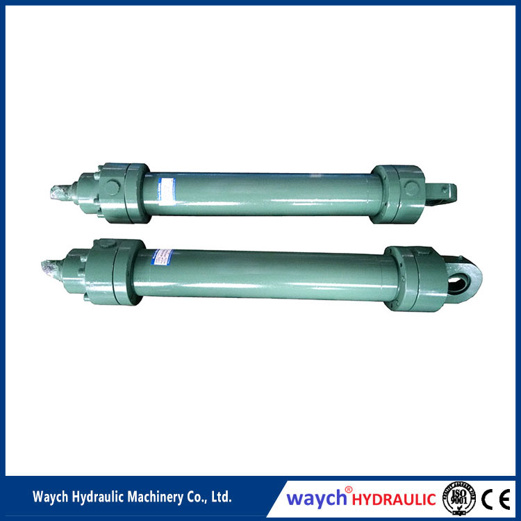 One way customized hydraulic cylinder repair tools for dump truck
