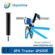2014 fast production gps tracker locator/gprs/gps trackergps 305 Working based on existing GSM/GPRS network
