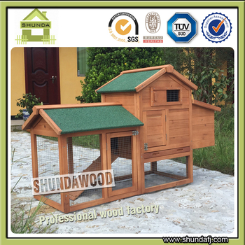 Sdc09 Cheap Wooden Chicken Coops Hen Hutch - Buy Cheap Chicken Coops ...