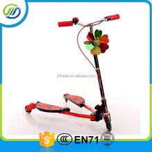 New model 3 wheels scooter/factory price baby scooter for sale