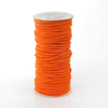 2.5mm Rubber Elastic Rope cord