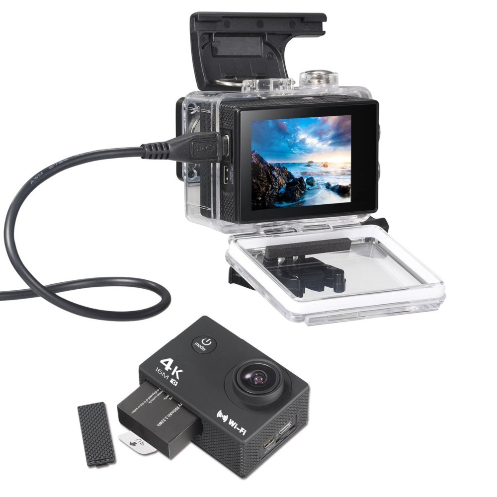 new sj4000 update 4k wifi hd 1080p 60fps extreme mini sport action camera