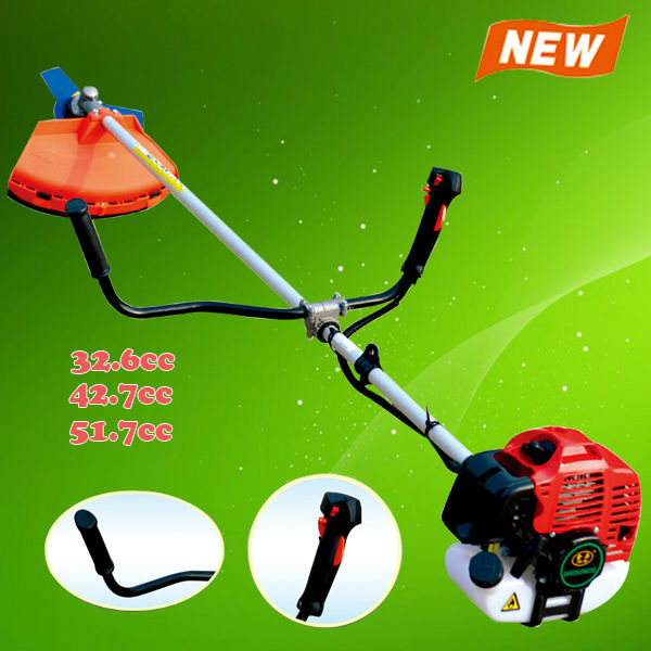 Newest Model CG430 Mechanical Grass Cutter