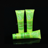 Custom Hotel Tube Packaging,plastic mesh tube Design