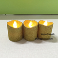 Promotional Flameless Tea Light Candle Christmas Led Candle Light