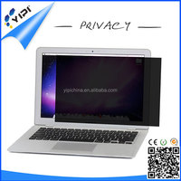 Anti-spy screen protector for laptop protect your privacy 3m computer/laptop/lcd screen filter
