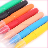 2015 New Designed Temporary Plastic Hair Chalk Hair Coloring For Chalk Pen