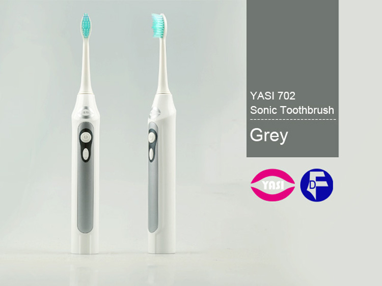 yasi702 sonic toothbrush dental care kit