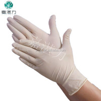 Powder Free Examination Disposable Health Medical