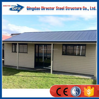 Building cheap eco friendly modular steel homes