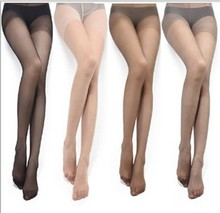 Wholesale Suppliers ,Elegant Pantyhose,Sexy Tights,lingerie,Women's Control Top Reinforced Toe Silk Reflections Panty Hose
