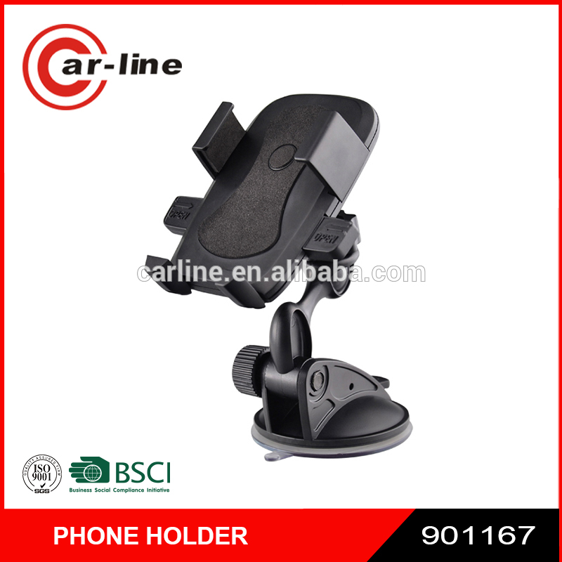 Best selling wall mount cell phone holder with great price