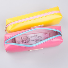 Low price wholesale school pencil pouch bag