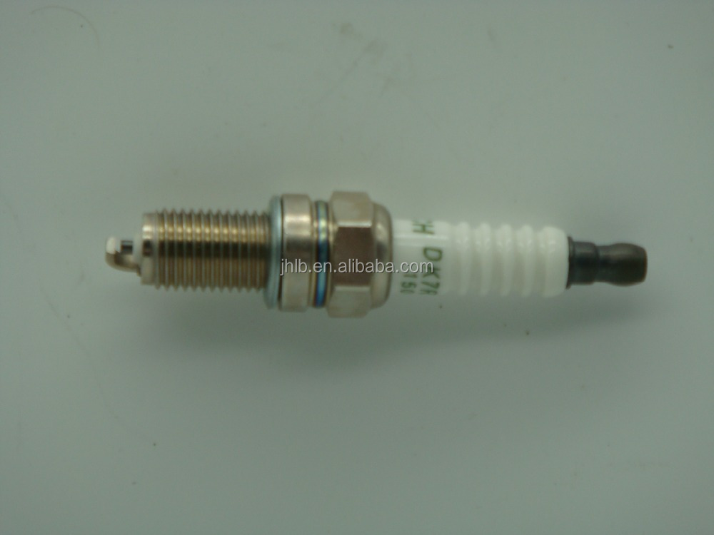 AUTO SPARE PARTS OF SPARK PLUG OF CHEVROLET N300 &WULING RONGGUANG