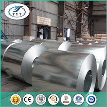 6mm Thick Galvanized Steel Sheet Metal Color Strip