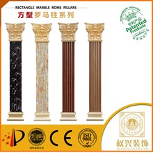 decorative interior roman wedding pillars columns for sale for hall