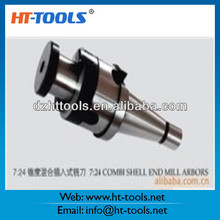 types of tool holder new precision attachment and end mill arbors
