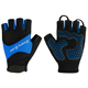 Fashion Antiwear Cycling Road Bike Sports Riding Half Finger Racing Gloves