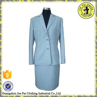 New Italian style bespoke women office lady suit,made to measure suit