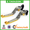 MOTO GUZZI Griso 1200 CNC Folding & Extendable Adjustable Aluminum Billet Brake Clutch Levers