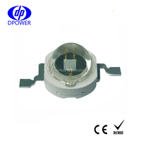 LED COB 1W high power infrared LED chip 850nm ir LED