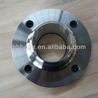price long weld neck flange/weld neck reducing flange/12 inch pipe flange