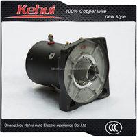 Synchronous 1Kw Boat Lift 110V High Torque Low Rpm Electric Motor