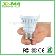 Multifunctional LED Light Bulb 3W/5W/7W/9W/12W Rechargeable Portable Emergency Light Bulb Energy Saving LED Lighting Lamps