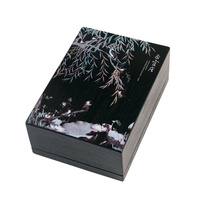 Multifunctional Packaging Flower Custom Gift Box