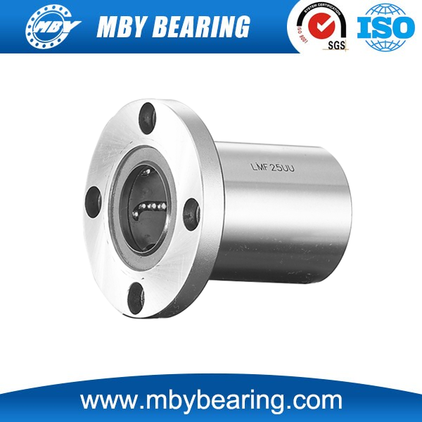 LMK 13UU Precision Linear Slide Bearing Flange Type linear bearing