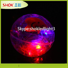 Puzzle toy for kids China Wholesale LED bouncing ball